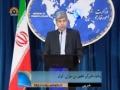 برطانیہ ماضی کی غلطیوں سے سبق لے، ایران Jun 14, 2011 - Urdu