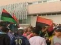 Libya war driven by O.I.L.: Oil, Israel & Logistics - Cynthia McKinney Interview - English