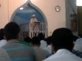 من خطبة الشيخ عيسى أحمد قاسم Ayatullah Isa Qasim Sermon Excerpt - 17Jun11 - Arabic