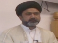 1. Insaan is ujool 2. Nemate Imamat and our duty - Friday Sermons/17/06/2011- from Woking,UK - English-Arabic