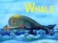 Alphabets - [W] is for Whale - English