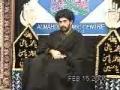 Youth Majlis Al Mehdi Centre Toronto 2nd Majlis 2006 -English