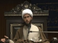 Q&A - Session 1 | Sheikh Hamza Sodagar - Shahr Ramadhan 1430 - English