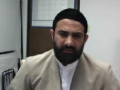Self Building Session [25June11] Islam & Human Rights - Agha Hasan Mujtaba Rizvi - English