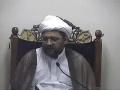 Speech Maulana Muhammad Baig - What is Taqleed - Following Marjaa - English