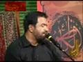 شهادت حضرت کاظم-ع - حاج محمود کریمی - Farsi