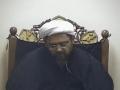 Speech Maulana Muhammad Baig - Truth about Islam - Principles of Islam - English