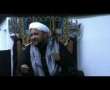 Moulana Muhammed Baig Muharam 2008 Dallas - English