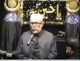 Self-reformation & Maqsad-e-Shahadat-e-Imam Hussain (as) - Muharram 2010 5th night - English-Urdu