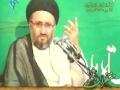 Friday Speech H.I. Mir Baqeri - 1 July 2011
