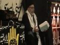 [03] Muharram 2008 - Tawasia Haq Aur Sabr | تواصيِ حق اور صبر | Syed Ijmal Asghar Naqvi - Urdu