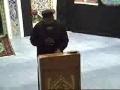 Leadership by Imam Abdul Aleem Musa English