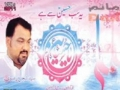 Yeh Suba Hussain Se Hai - Manqabat Shuja Rizvi 2011 - Urdu