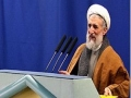 Cleric Underlines Significance of Irans Naval Presence in High Seas - News 729 - Farsi