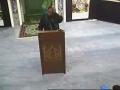 Anniversary of Islamic Revolution Sheikh Hashim English