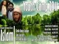 AMYS Youth Camp-Sep 2011 -Hamza Sodagar, Zaki Baqri, Asad Jafri - All Languages