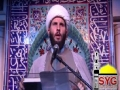[02] Sheikh Hamza Sodagar - Ramadan 2011 - Abstinence from Sins - English