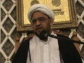 [02] H.I. Baig - Ramadan 2011 - Culture, Perception, & Obligations - English