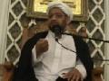 [05] H.I. Baig - Ramadan 2011 - Freedom, West, & Obligations - English