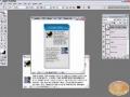Web Text Box and HTML Photoshop Tutorial - English