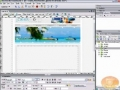Flash Movies into Your Website Dreamweaver Tutorial - English