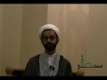 [Ramadhan 2011 Sheikh Salim YusufAli - 7] - Roles of the Imam (ajf) Wilayah, Witnessing our Deeds - English