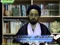 [Youth 10] نوجوان کا ماہ رمضان H.I. Sadiq Raza Taqvi - Urdu