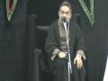 6th Muharram 1429 - 2008 by Moulana Syed Ali Mutaza Zaidi Part 2 - Behrain - Urdu