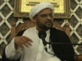 [09] H.I. Baig - Ramadan 2011 - NO one is above the LAW - English