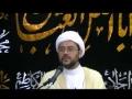 [6] Shias in the view of Imam Ali (a.s) - H.I. Hyder Shirazi - Ramadan 2011 - English