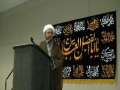 [8] Shias in the view of Imam Ali (a.s) - H.I. Hyder Shirazi - Ramadan 2011 - English