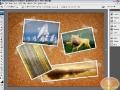 Photoshop Draw Digital Tape - English