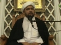 [12] H.I. Baig - Ramadan 2011 - How to make Prayers Accepted 3 - English