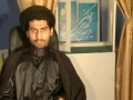 2011 -adabe Imam Zamana Respect of Imam Zamana By Mowlana syed Arif Hussain kazmi  mj 2 on Velayat tv - Urdu