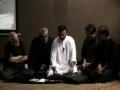 Salam and Marsia By Br Nauman Kazmi 20 Mahe Ramadhan 2011 MominCenter - Urdu