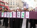 Al-Quds Day Rally in London - English