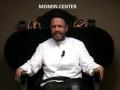 Quran and essence of Religion- Maulana Baqri 22 Mahe Ramadhan 2011 MominCenter - English