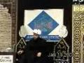 [01] Lessons From Karbala - H.I. Sh. Hamza Sodagar - Majlis 2008 - English