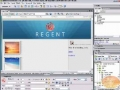 CSS Classes and Styling Images Dreamweaver CS3 Tutorial - English