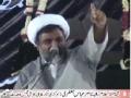 Markazi Majlise aza 21 Ramazan 1432 Karachi by H.I. Raja Nasi Abbas - Urdu