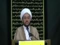 [18] Shias in the view of Imam Ali (a.s) - H.I. Hyder Shirazi - Ramadan 2011 - English