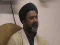 Dua Makarim-9 and Ramadhan Karim/ Urdu/ 25/08/2011