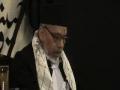 تواصيِ حق اور صبر   Fifth 5th Muharram 2008 by Khateeb-E-Ahlulbait Syed Ijmal Asghar Naqvi - Urdu