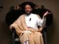 Quran and essence of Religion- Maulana Baqri 24 Mahe Ramadhan 2011 MominCenter - English