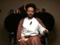 Quran and essence of Religion- Maulana Baqri 25 Mahe Ramadhan 2011 MominCenter - English