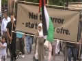 [Quds Day 2011] Rally in Oslo, Norway - 26 Aug2011 - ENGLISH, NORWEGIAN