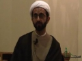 [Ramadhan 2011 Sheikh Salim YusufAli - 13] Deepening our Love for the Imam - English