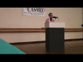 [CASMO Al-Quds Seminar 2011 Toronto] Speech by Dr. Abigail Bakan - 26Aug2011 - English