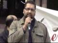 [2011 Al-Quds Rally Toronto] Speech by Moulana Asad Jafri - 28Aug2011 - English