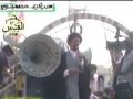 [Quds Day 2011 Karachi] Speech - H.I. Munawwar Naqvi - Urdu